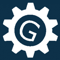 Gearhex Icon