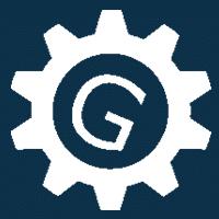 Gearhex Icône